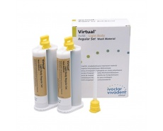 Silicone Adição Virtual Light Body – Ivoclar Vivadent