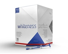 Kit Clareador Dental Whiteness Perfect - FGM