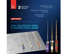 Lima WaveOne™ GOLD Sequence 25 mm - Dentsply/Maillefer