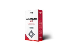 Clareador Dental Whiteness HP 35% + Top Dam - FGM